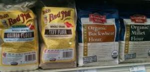 gluten free grains brands